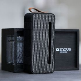 Amplificatore Amove Black Edition