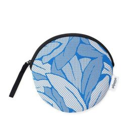Astuccio Circle pocket Flower Pop