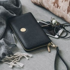 Pochette C-purse con power bank