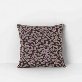 Cuscino pattern floreale