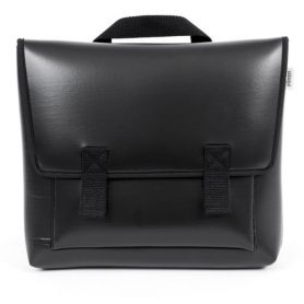 Satchel bag Skin Black