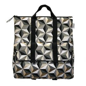 2 Way Bag Lurex Prisma