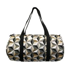Duffle Bag Lurex Prisma