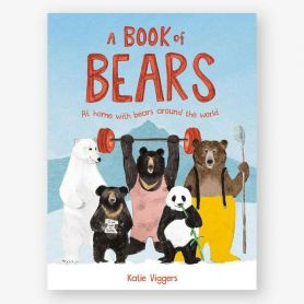 Book Of Bears
