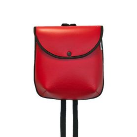 Little Backpack Boxe Red