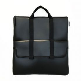 2 Way Bag Skin Black