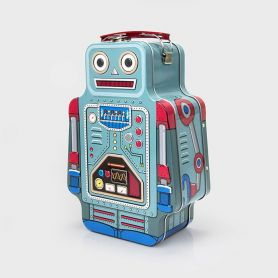 Lunch box Robot