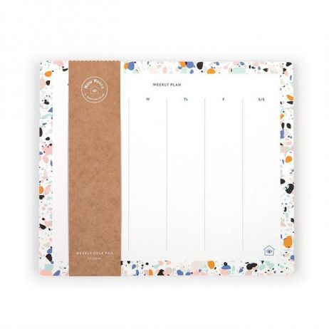 Weekly Planner by Jonathan Adler