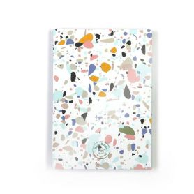 Notebook A6 Terrazzo by Jonathan Adler