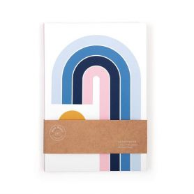 Notebook A5 Miami by Jonathan Adler