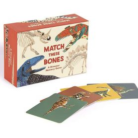 Memory Match these Bones