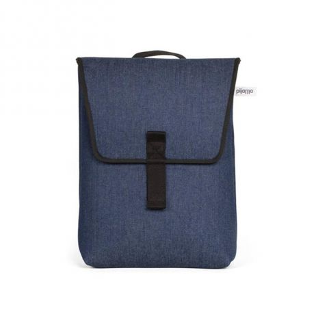 Zaino Backpack Mini Denim