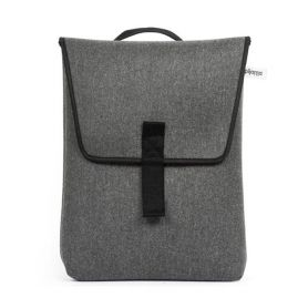 Zaino Backpack Dandy grey flannel