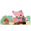 Puzzle My 3 Little Pigs