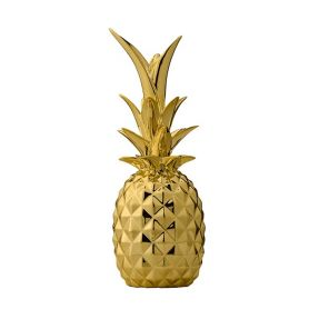 Deco ananas smaltate