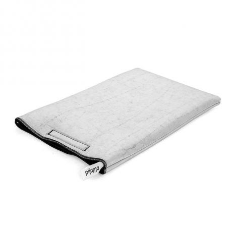 Custodia Mac Book 13'' Silver