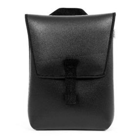 Zaino Backpack Skin Black