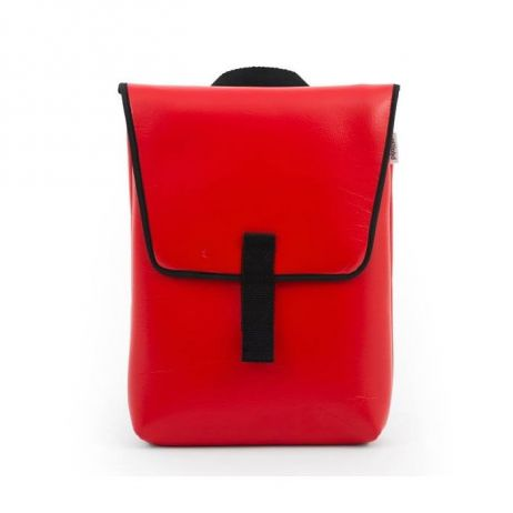Backpack Mini Boxe Red