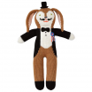 Peluche mini Balthazar