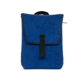 Zaino Backpack Blue towel