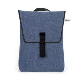 Zaino Backpack Indigo