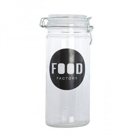 Barattolo food factory 1300 ml