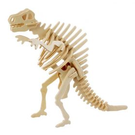 Spinosauro puzzle 3D