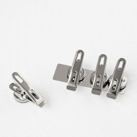 Clips magnetiche