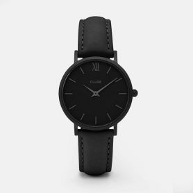 Orologio - Minuit full black
