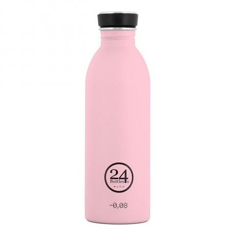 Urban bottle Pastello 0,5 L