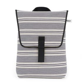 Zaino Backpack Stripes