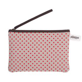 Busta Pocket Dotty Red