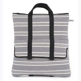 2 Way Bag Stripes
