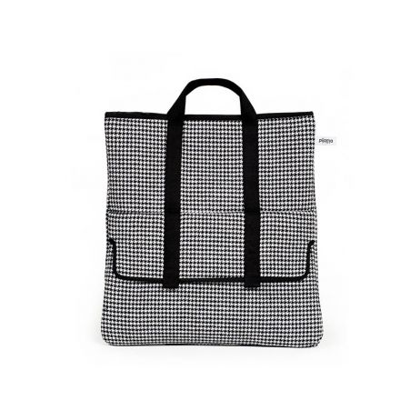2 Way Bag pied de poule