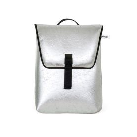 Zaino Backpack Mini Silver