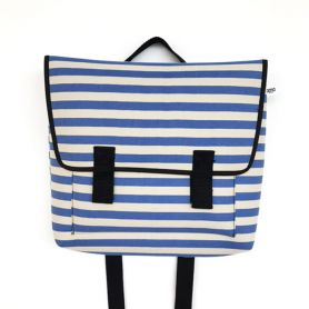 Satchel Bag Riviera blu