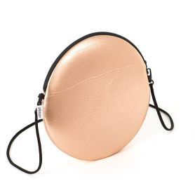 Circle bag copper