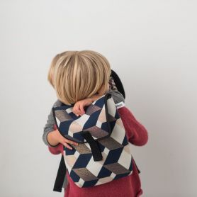 Zaino Backpack Kids lurex