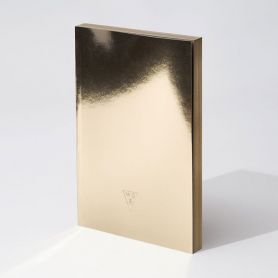 Notebook LINGOTTO GOLD